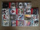 Ps3 games playstation 3 sony action adventure video game fighting sports racing