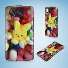 CANDY BUNNY IN JELLYBEANS HARD PHONE CASE COVER FOR NEXUS 5