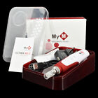 Electric Derma Pen Microneedle System Adjustable 0.25mm-2.5mm Anti Aging System $36.99 AUD on eBay