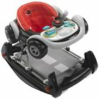 MyChild Coupe Baby Walker / Rocker With Car Steering Wheel and Horn - 6 Months +