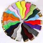 hot stocking tubes - Fashion Hot Winter Autumn Women Girls Solid Pile Heap Sock Tube Soft Stockings