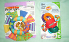 PET STAGES DOG TOYS - YOU CHOOSE - MINI RING TOSS OR MINI TOSS BALL (New)