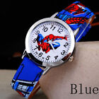 Spiderman Children's Watch For Kids Boys Girls Kids Christmas Gift Time Gifts