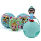 Egg Magic Toys  Ball Surprise Kids Novelty Doll Hot LOL Removable Funny