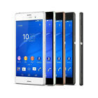 Sony Ericsson Xperia Z3 D6603 16GB Unlocked 20.7MP Android Smartphone