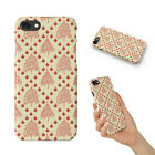 CHRISTMAS ORNAMENTS PATTERN 2 HARD PHONE CASE COVER FOR APPLE IPHONE