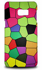 STAIN GLASS RAINBOW PATTERN PHONE CASE COVER FOR SAMSUNG GALAXY S SERIES