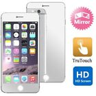 iPhone 6S Plus 6 Plus Mirror Screen Protector HD Clear P1Q