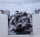 New Jersey Drive Sublimated T Shirt newark hip hop movie 90s legend classic image