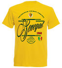 Senegal  WM 2018 Kinder n-19 GE T-Shirt Trikot Fußball Perfect