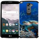 For LG G Stylo / G Vista / Stylo 2 / Vista 2 Slim Hybrid Armor Case Phone Cover
