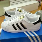 Hot Fashion Mens Casual shoes ADIDAS Superstar Smith Stan
