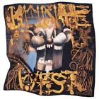 Kanye West Yeezy George Condo M/M Paris X RSVP Gallery Silk Scarfs. OFFER FOR 5!