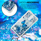 For LG K20 Plus/K20 V/LG V5/LG K10 2017 Cute Bling Glitter Liquid Quicksand Case