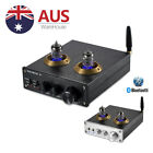 Mini Bluetooth Vacuum Tube Preamplifier Stereo Receiver Home Audio Receiver