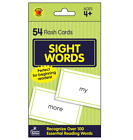 Children's Flash Cards Kids Educational Pre School Learning Brighter Child Gift