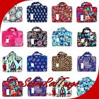 NWT VERA BRADLEY HANGING ORGANIZER QUILTED AUTHENTIC MSRP $48