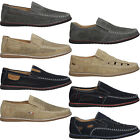 NEW Mens Shoes Slipper Slip On Outdoor Work Casual Classics Loafer Comfort SIZE