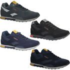 Mens Shoes Sport Trainers LacesUp Walking Yearly Comfort Footwear Shoe SIZE NEW