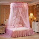 Insect Net Fly Curtain Outdoor Bed Mosquito Canopy Netting Dome Decor Protection