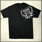Silver Star OG Plaid III Emblem Cadillac Style Logo Mens T-Shirt Black SMALL NEW