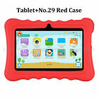 ANDROID TABLET PC 7'' ZOLL KINDER PAD QUAD CORE 16GB WLAN HD 1024x600 Bluetooth