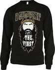 I Support The First Reality TV Funny Redneck Sayings  Long Sleeve Thermal