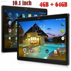 "3950996 10.1"" Inch Android Tablet 2+32GB 5.1 Dual Camera Bluetooth Wifi Phablet"