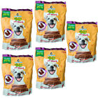 Dog Food Jerky Treats Soft Snack Roasted Liver Stick High Protein Low Fat