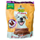 Roasted Liver flavored dog food treats stick soft snack high