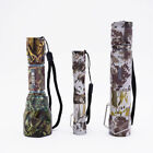 Bright Handheld Camo Outdoor LED Flashlight with Adjustable Lamp HeadFor Camping