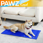 Cooling Pet Mat Dog Cat Chilly Non-Toxic Lareg Dog Bed Pad  Breathable Cushion