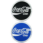 COKE COCA COLA Logo Embroidered Iron On Patch #PTCC01 $4.62  on eBay
