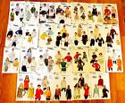Внешний вид - U PICK! Vtg 70's-90's Vogue TOP SHIRT CORSET BLOUSE TUNIC Pattern Sizes 4-22  UC