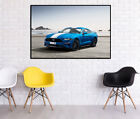 Ford 2019 Performance Pack Mustan HD Print Oil Painting Home Decor Art On Canvas
