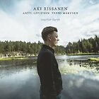Aki Rissanen - Another North [CD]