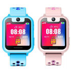 Touch Screen Smart Watch Anti-lost GPS Tracker Wrist For Android IOS Phone Kids