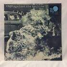 Rage Against The Machine - Self Titled 180g LP Vinyl Record [NEW/SEALED]