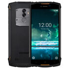 """DOOGEE S55 4gb 64gb Octa Core 13mp Dual Sim 5.5"""" Screen Android 8 Lte Smartphone"""
