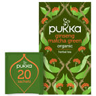 Pukka Herbal Organic Tea Sachets - Choose From 45+ Varieties <br/> ✅ Free Tea Samples ✅ Same Day Dispatch ✅ Free Delivery