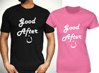Good Afternoon T-shirt Funny Arabic Inspired Tee Mens Women Fashion Top Unisex