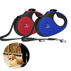 16ft Automatic Retractable Pet Dog Cat Puppy Traction Rope Walking Lead Leash