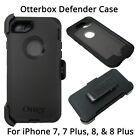 New OEM Otterbox Defender Series Case for the iPhone 7, 7 Plus, iPhone 8, 8 Plus
