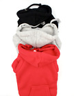 Basic Casual Dog Hoodie Sweatshirt Shirt Pet Coat