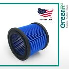 For Shop Vac 9039700 Replacement Air Filter HEPA Vacuum Cleaners