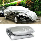 Full Car Cover For SUV Van Truck Durable In/Out Doors Dust UV Ray Rain Snow $23.88 USD on eBay