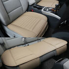 3D Universal PU Leather Car Seat Cover Breathable Pad Mat for Auto Chair Cushion  for sale
