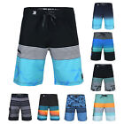 Beautiful Giant Men's Lightweight Fast Dry Swimwear Board Shorts with Stretch