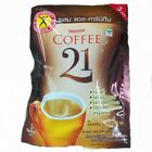 NatureGift Coffee 21 - Slimming Instant Powder Fitness Body Beauty Lose Weight.