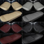 PU Leather Car Seat Cover Full Surround Front Rear Seat Mat Cushion Protector 3D $24.49 USD on eBay
